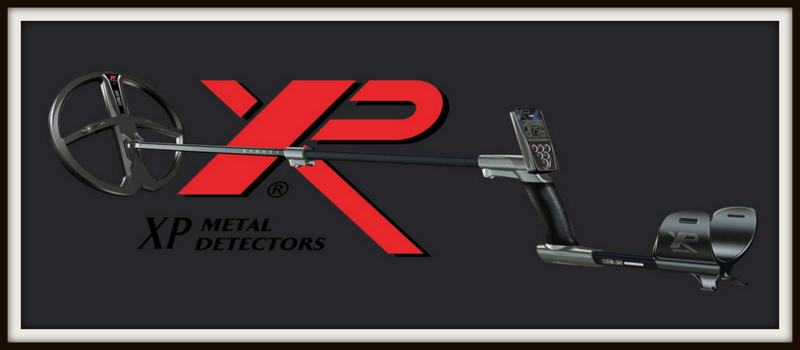 XP Metal Detectors perfect image