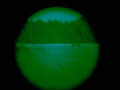 Night vision images